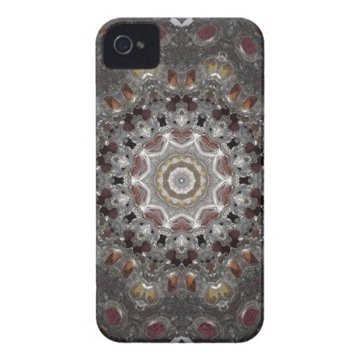 Gemstone Iron iPhone 4/4S ID Case Case-Mate iPhone 4 Case
