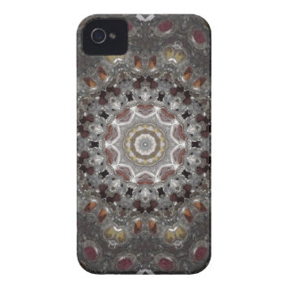 Gemstone Iron iPhone 4/4S ID Case