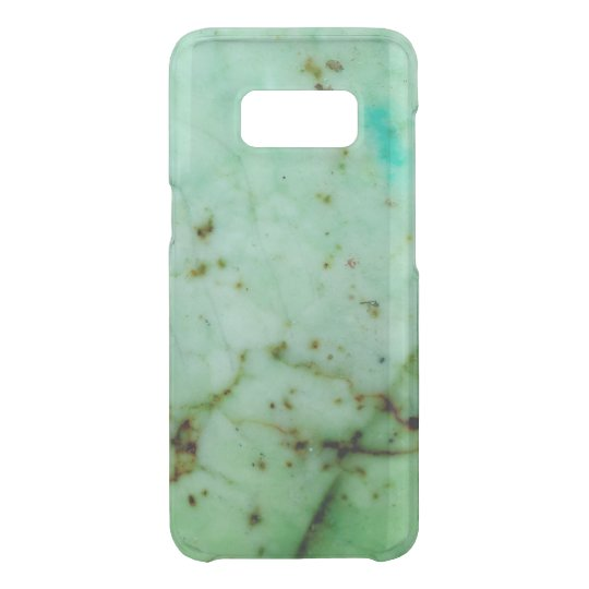 Gemstone Series - Green Jade Uncommon Samsung Galaxy S8 Case