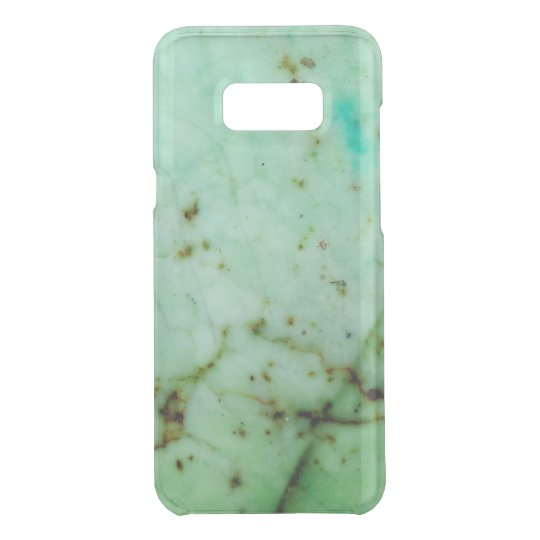 Gemstone Series - Green Jade Uncommon Samsung Galaxy S8 Plus Case