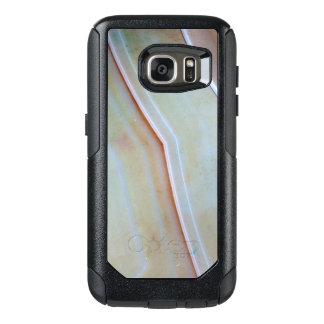 Gemstone Series - Polished Agate OtterBox Samsung Galaxy S7 Case