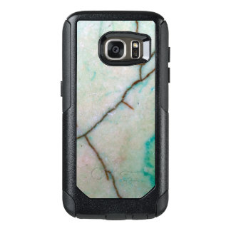 Gemstone Series - Veined Italian Marble OtterBox Samsung Galaxy S7 Case