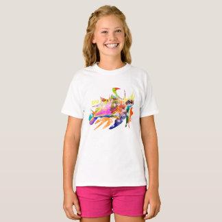 Gen 1:21 T-Shirt