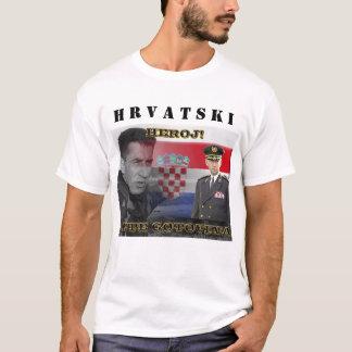 GEN. ANTE GOTOVINA T-Shirt