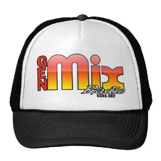 gen mix Hat