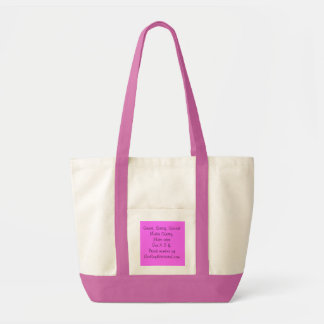 GEN Sophisticated Tote Impulse Tote Bag