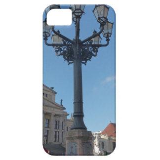 Gendarmenmarkt 001.01 barely there iPhone 5 case