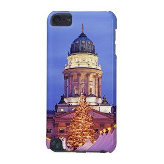 Gendarmenmarkt Christmas Market in Berlin iPod Touch (5th Generation) Cover