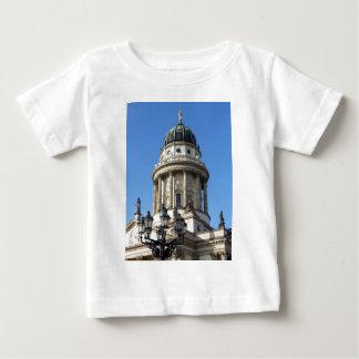 Gendarmenmarkt, French Church (Französischer Dom) Baby T-Shirt