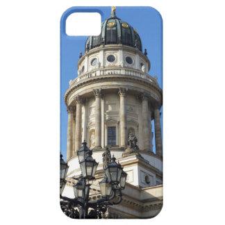 Gendarmenmarkt, French Church (Französischer Dom) iPhone 5 Case