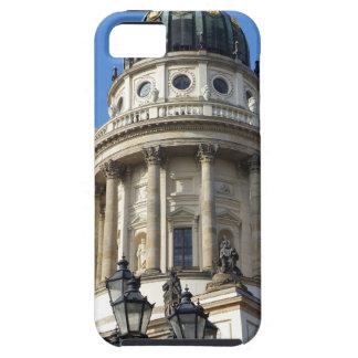 Gendarmenmarkt, French Church (Französischer Dom) iPhone 5 Covers