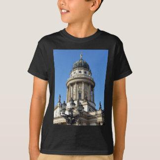 Gendarmenmarkt, French Church (Französischer Dom) T-Shirt