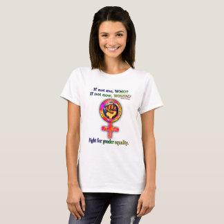 Gender equality T-Shirt