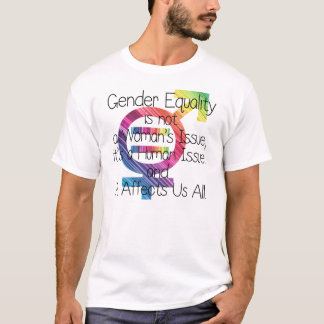 Gender Equality T-Shirt