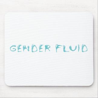 Gender fluid mouse pad