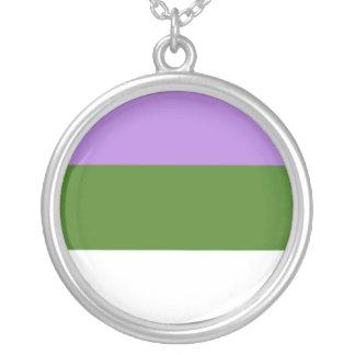 Genderqueer Necklace