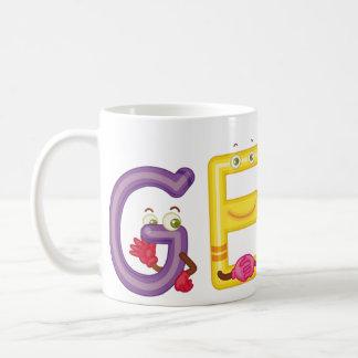 Gene Mug