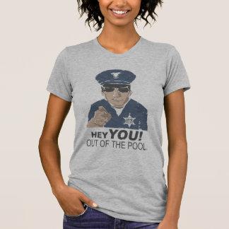 Gene Police Shirt
