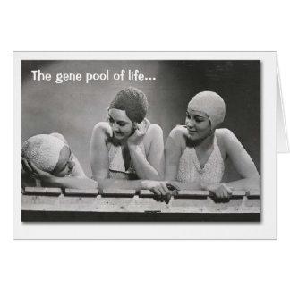 Gene Pool Card