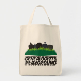 Genealogists Playground