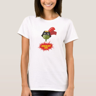 Genealogy Girl T-Shirt