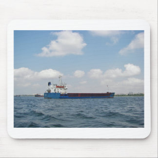 General Cargo Ship Meropa Mouse Pad