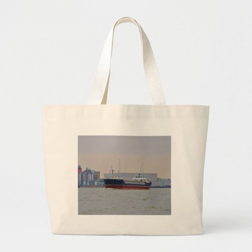 General Cargo Ship Shetland Trader Bag