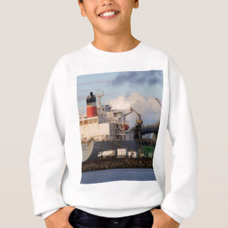 General cargo ship sweatshirt