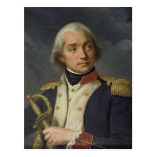 General Charles Pichegru Postcard