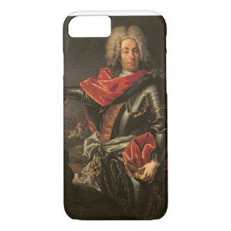 General Count Johann Matthias von der Schulenburg iPhone 7 Case