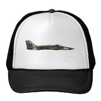 General Dynamics F-111 Aardvark Cap