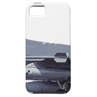 General_Dynamics_F-16C_Fighting_Falcon_(401),_USA_ Case For The iPhone 5