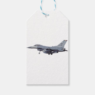 General_Dynamics_F-16C_Fighting_Falcon_(401),_USA_ Gift Tags