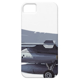 General_Dynamics_F-16C_Fighting_Falcon_(401),_USA_ iPhone 5 Case