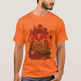 General, General T-Shirt