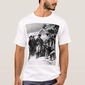 General George Washington and Committee_War Image T-Shirt