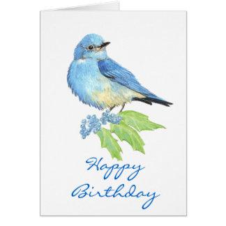 General  Happy Birthday Card