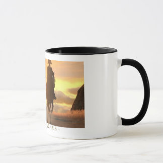 General In The West Mug