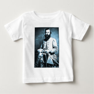 General J.E.B. Stuart Confederate Hero Shirts