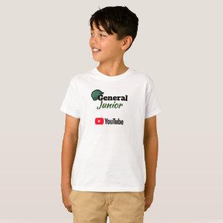 General Junior MERCH (T-Shirt) T-Shirt
