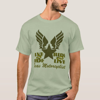 General motorcycle design T-Shirt