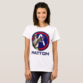 General Patton 3rd Army Women's T-Shirts