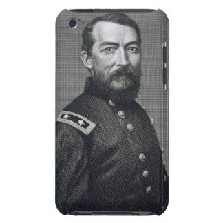 General Philip Sheridan, engraved from a photograp iPod Touch Covers