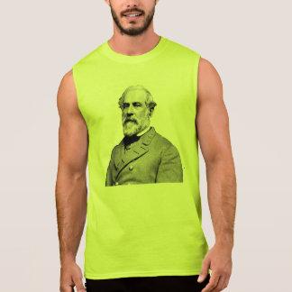 General Robert E. Lee Sleeveless Shirt