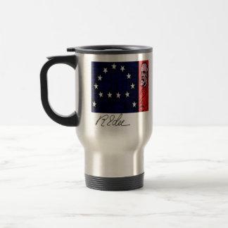 General Robert E. Lee Travel Mug