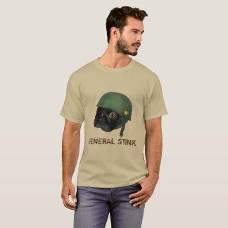 General Stink T-shirt