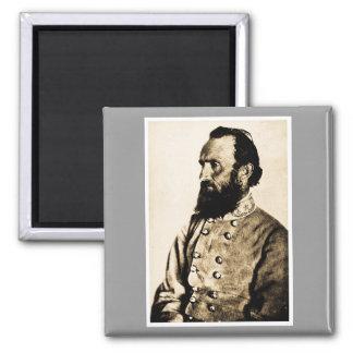 General Stonewall Jackson Magnet