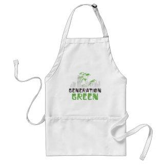 Generation Green Aprons