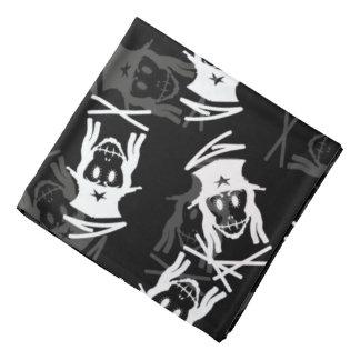 Generation X Pattern Bandana