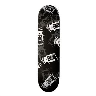 Generation X Pattern Skate Decks